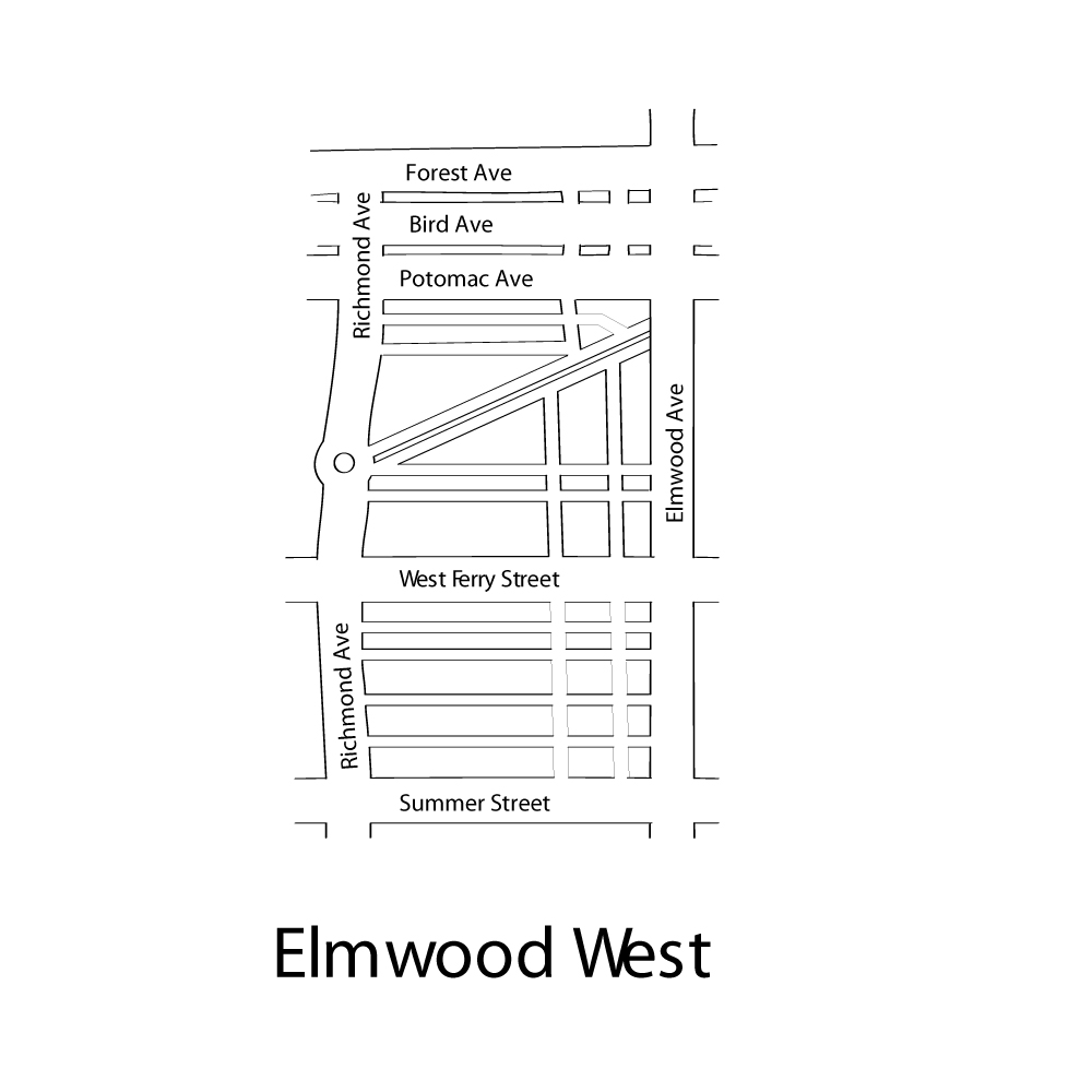 elmwood-west-map